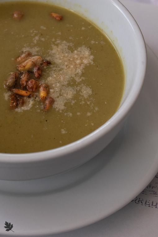 Brokkolil-Suppe-Chulpi